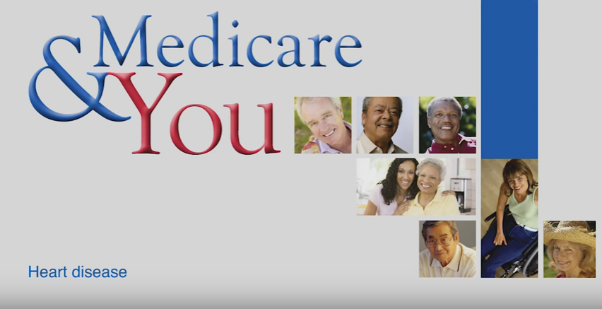 Medicare & You: Heart disease