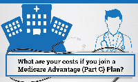 Your Costs with a Part C Medicare Advantage Plan