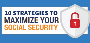 10 Strategies To Maxinize Your Social Security