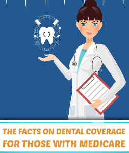 Medicare Dental Infographic